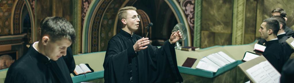 Утреня з покаянним каноном св. Андрея Критського
